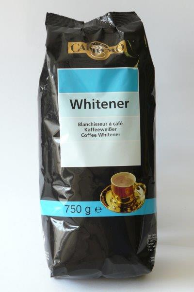 Caprimo fehérítő kávé italpor