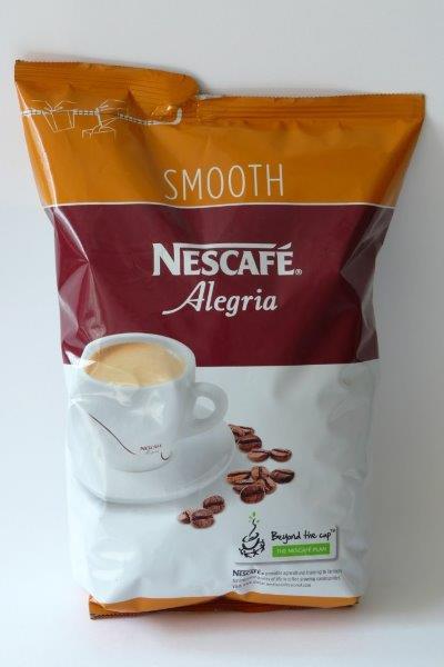 NESCAFÉ Alegria (Gold/Ristretto) fagyasztva szárított instant kávé italpor