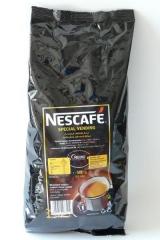 Nescafé Special Instant kávé italpor